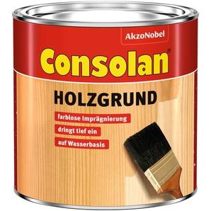 Consolan Holzgrund farblos 2,5 l