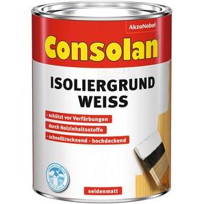 Consolan Isoliergrund weiß 2,5 l