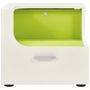 Container | weiß | 45 cm | 42 cm | 40 cm | Möbel Kraft