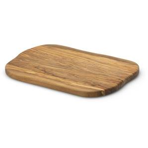 Schneidebrett ,braun ,Holz