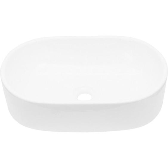 CORNAT Aufsatzwaschbecken »BELAS«, Breite 52 cm