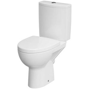Cornat Komplett-Set: Stand WC »Montego spülrandlos«