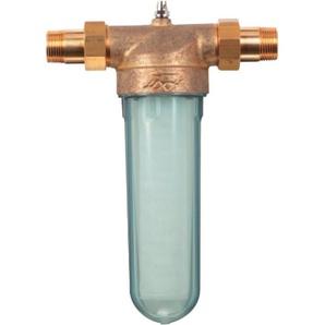 CORNAT Wasserfilter, Standardfilter 1 mit Verschraubung