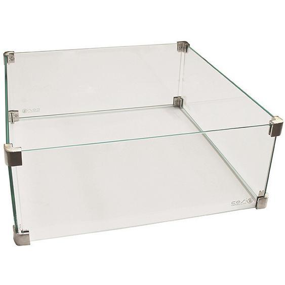Cosi Glas-Aufsatz-Set zu Cosi-Feuerstellen