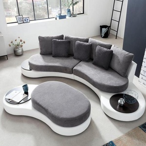 COTTA Big-Sofa