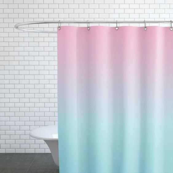 Cotton Candy - Duschvorhang