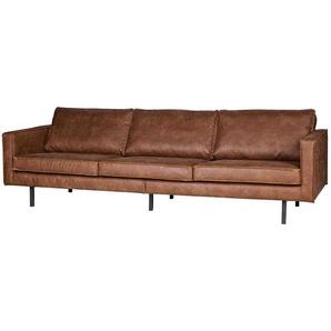 2 3 Sitzer Sofas In Braun Preisvergleich Moebel 24