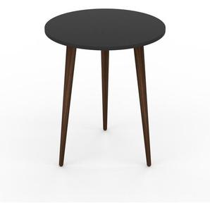 Couchtisch Anthrazit - Eleganter Sofatisch: Beste Qualität, einzigartiges Design - 40 x 50 x 40 cm, Konfigurator
