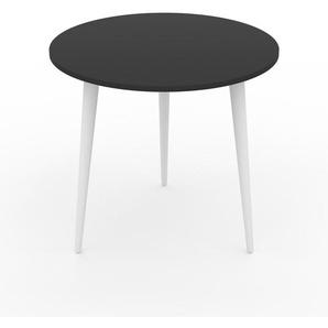 Couchtisch Anthrazit - Eleganter Sofatisch: Beste Qualität, einzigartiges Design - 50 x 47 x 50 cm, Konfigurator