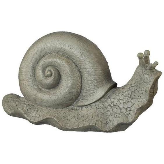 Creativ home Tierfigur, Polyresin Schnecke