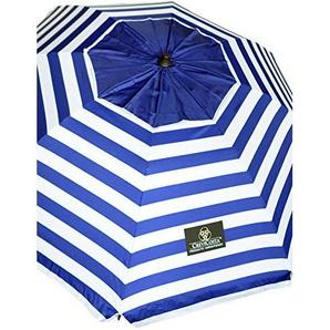 Crevicosta Prestige Sonnenschirm, Marineblau