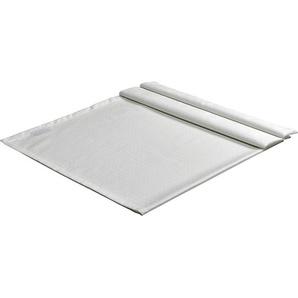 TISCHDECKE Textil Weiß 130/170 cmCurt Bauer: TISCHDECKE Textil Weiß 130/170 cm