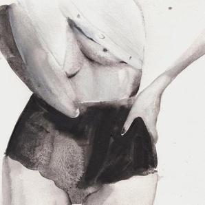 Dance with Me - Leinwandbild