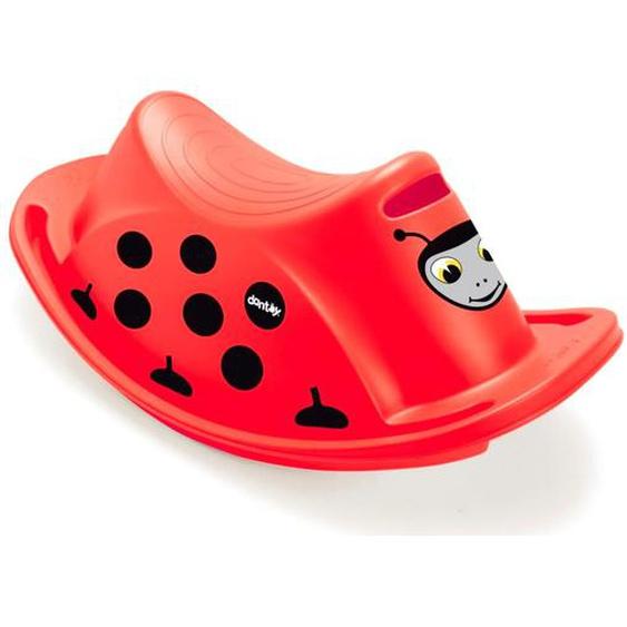 Dantoy Kinder-Schaukel Schaukel-Tier Wippe Spielzeug Schaukel-Pferd Honig-Biene