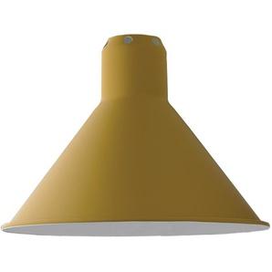 DCW éditions - LAMPE GRAS N°302 L Hängeleuchte - gelb - konisch - indoor