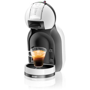 De Longhi Nescafé Dolce Gusto MiniMe EDG305.WB - Kaffeemaschine - 15 bar