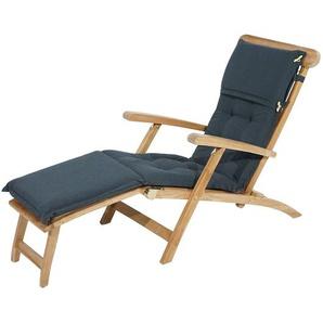 Deckchair-Auflage Manhattan