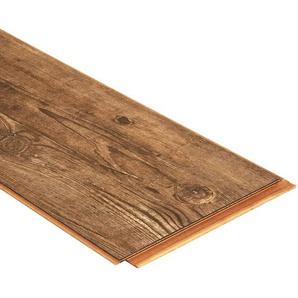 Vinyl-Fußbodenbelag Decolife Tuscan Pine 1220 x 185 x 10,6 mm