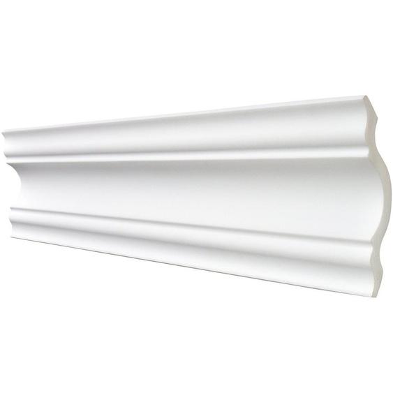 Saapor Zierleiste »Selina«, kleben, überstreichbar