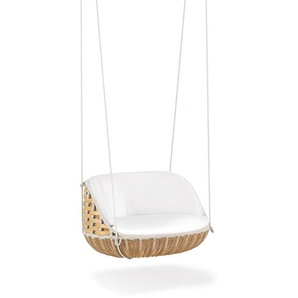 Dedon - SET SWINGREST SwingMe Sessel - 002 Natural - outdoor