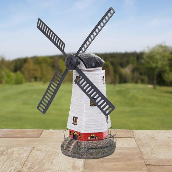Deko-Windmühle Wamsley