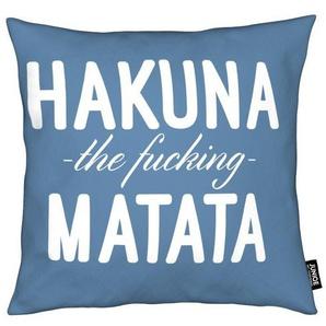 Dekokissen, Hakuna Matata, Juniqe