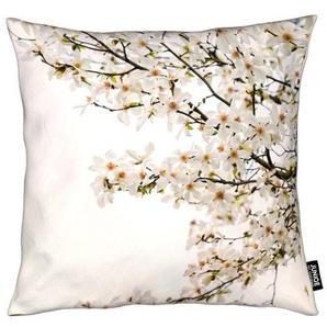Dekokissen, Magnolia White, Juniqe