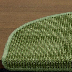 Dekowe Stufenmatte, ca. 4/66/24 cm, weiß