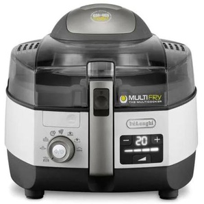 DeLonghi Fritteuse MultiFry Extra Chef Plus