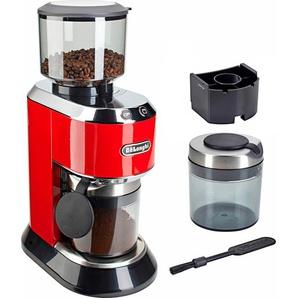 Kaffeemühle Dedica KG520.R, DeLonghi