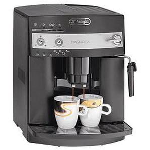 DeLonghi Kaffeevollautomat ESAM3000 schwarz