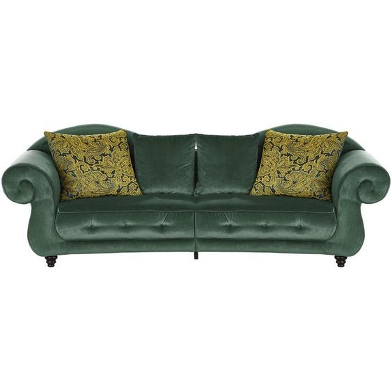 Design Big Sofa  Nobody ¦ grün