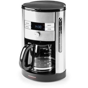 12 L Kaffeevollautomaten & Filterkaffeemaschinen Aroma Pro
