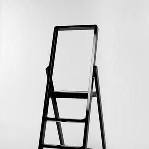 Design House Stockholm - Step Leiter - schwarz - indoor
