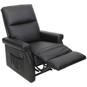 Relaxsessel In Schwarz Preisvergleich Moebel 24