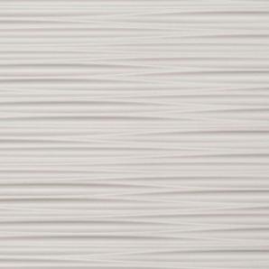 Design-Strukturrückwand  Light Line 3 ¦ weiß