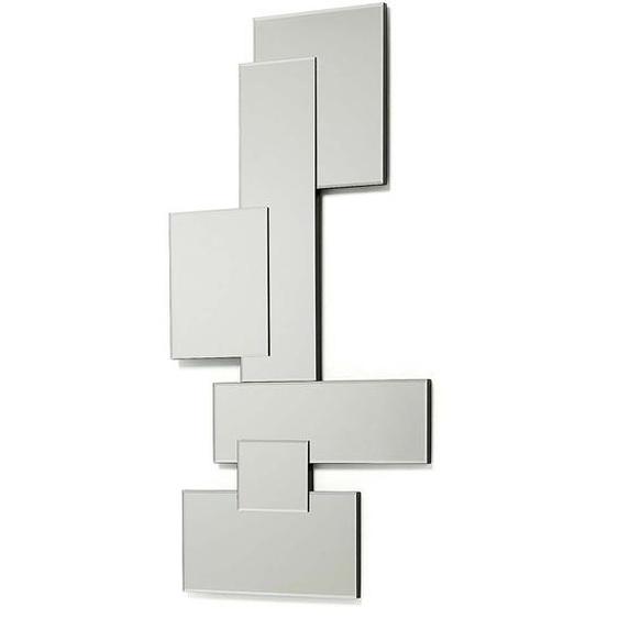 Design Wandspiegel rahmenlos 60 cm breit