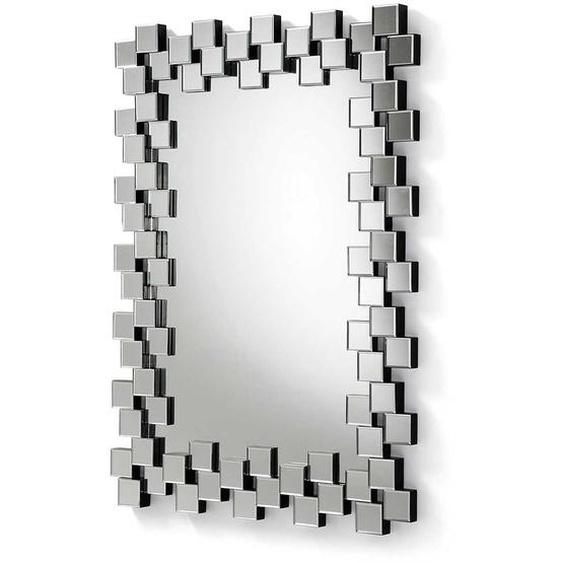 Design Wandspiegel rahmenlos modern