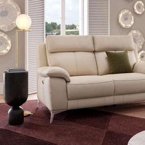 Designer Couch ALIANO 2-Sitzer Sofagarnitur