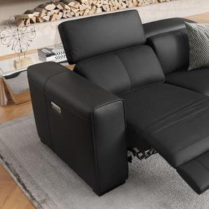Designer Couch BOVINO 2-Sitzre Moderne Sofas