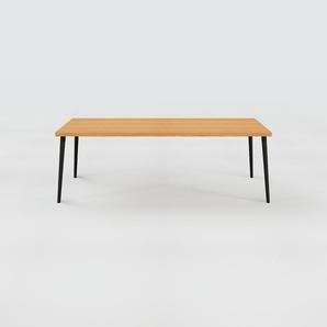 tische in braun preise qualit t vergleichen m bel 24. Black Bedroom Furniture Sets. Home Design Ideas