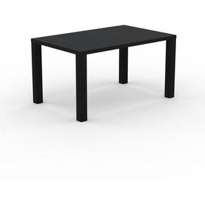 tische in schwarz preise qualit t vergleichen m bel 24. Black Bedroom Furniture Sets. Home Design Ideas