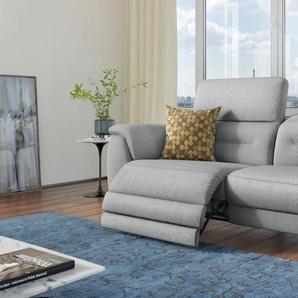 Designsofa Stoff GANDINO Stoffsofa Couch