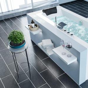 Deus Universal Premium Whirlpool (L/B/H) 182x80x66cm