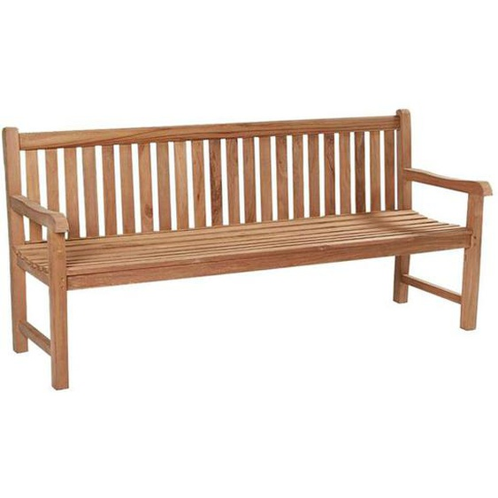 deVries Woodie 2-Sitzerbank 150cm Teak Natur