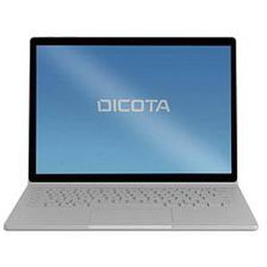 DICOTA Secret 2 Way Display-Blickschutzfolie für Microsoft Surface Book 2 15