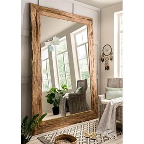 die Faktorei Spiegel  Anteak 70x130x3cm