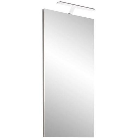 Dieter Knoll Badezimmerspiegel , Glas , 40 cm