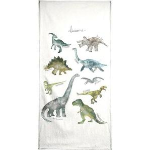 Dinosaurs - Handtuch