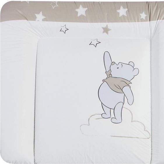 Julius Zöllner Wickelauflage »Softy - Pooh mein Stern« (1-tlg), Made in Germany
